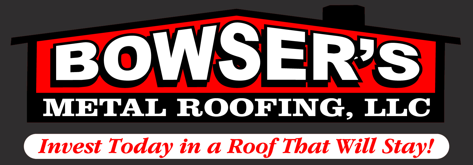 Bowser's Metal Roofing